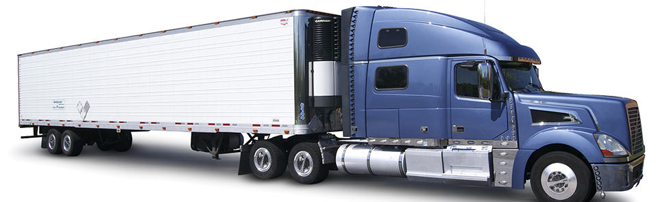 Trucking, for the Food Industry